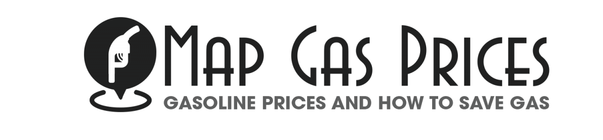 Map Gas Prices - Gasoline prices and how to save gas