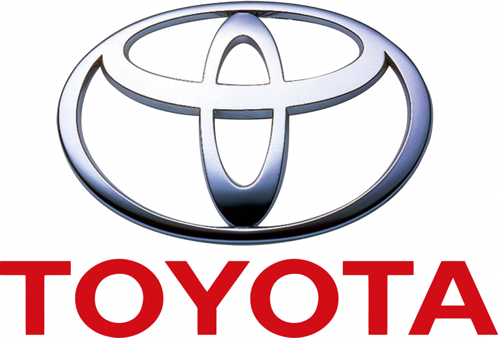 History Of Toyota Map Gas Prices